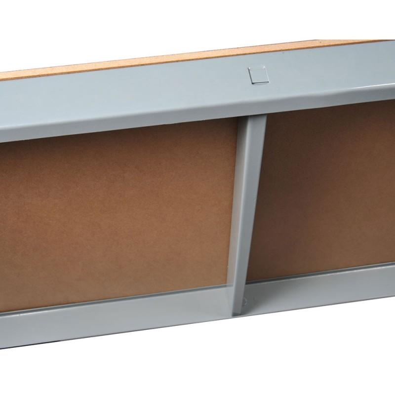 etag re m tallique espace equipement. Black Bedroom Furniture Sets. Home Design Ideas