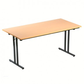 Table pliante 160x80cm