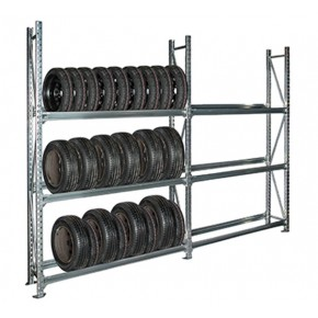 Rack à pneus 450kg