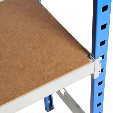 Panneau isorel 1250 x 370 mm