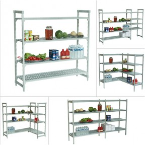 rayonnage pas cher m tallique rack etagere stockage espace equipement. Black Bedroom Furniture Sets. Home Design Ideas